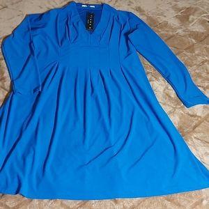 Tiana B Midi dress  NWT size Xl